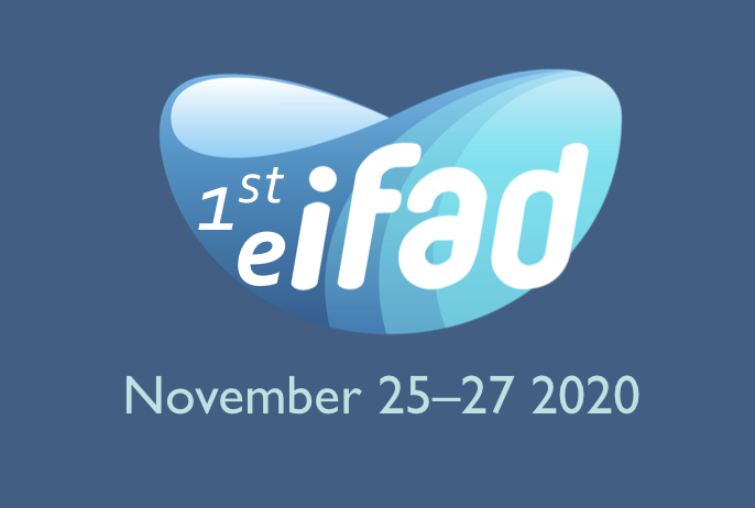 1st Virtual eIFAD 2020