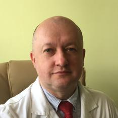Dr. Dabrowski Wojciech