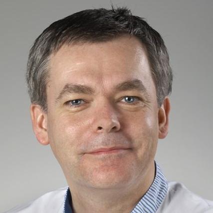 Dr. Donker Dirk