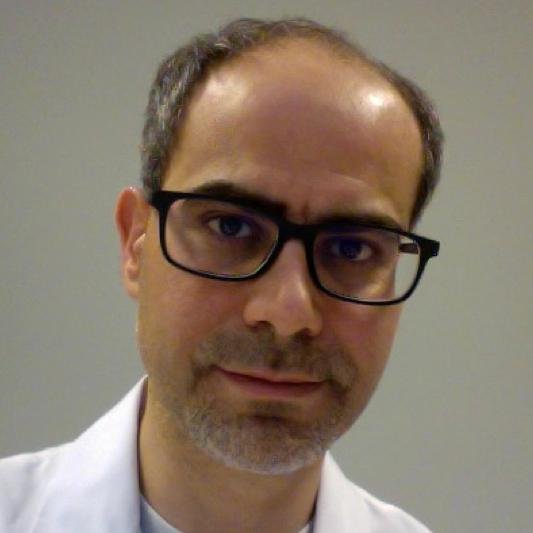 Dr. Mahjoub Yazine