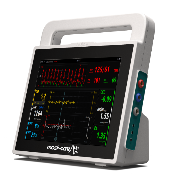 What is Cardiac Cycle Efficiency and what is its clinical value?