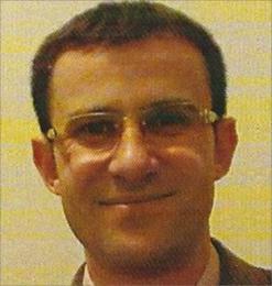 Dr. Caironi Pietro