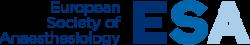 European Society of Anesthesia