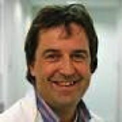 Dr. Diederik Gommers