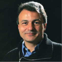 Dr. Michel Slama