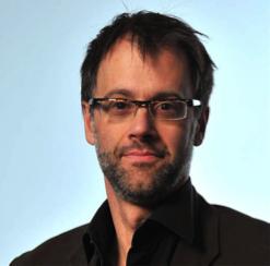 Dr. Antoine Vieillard-Barron