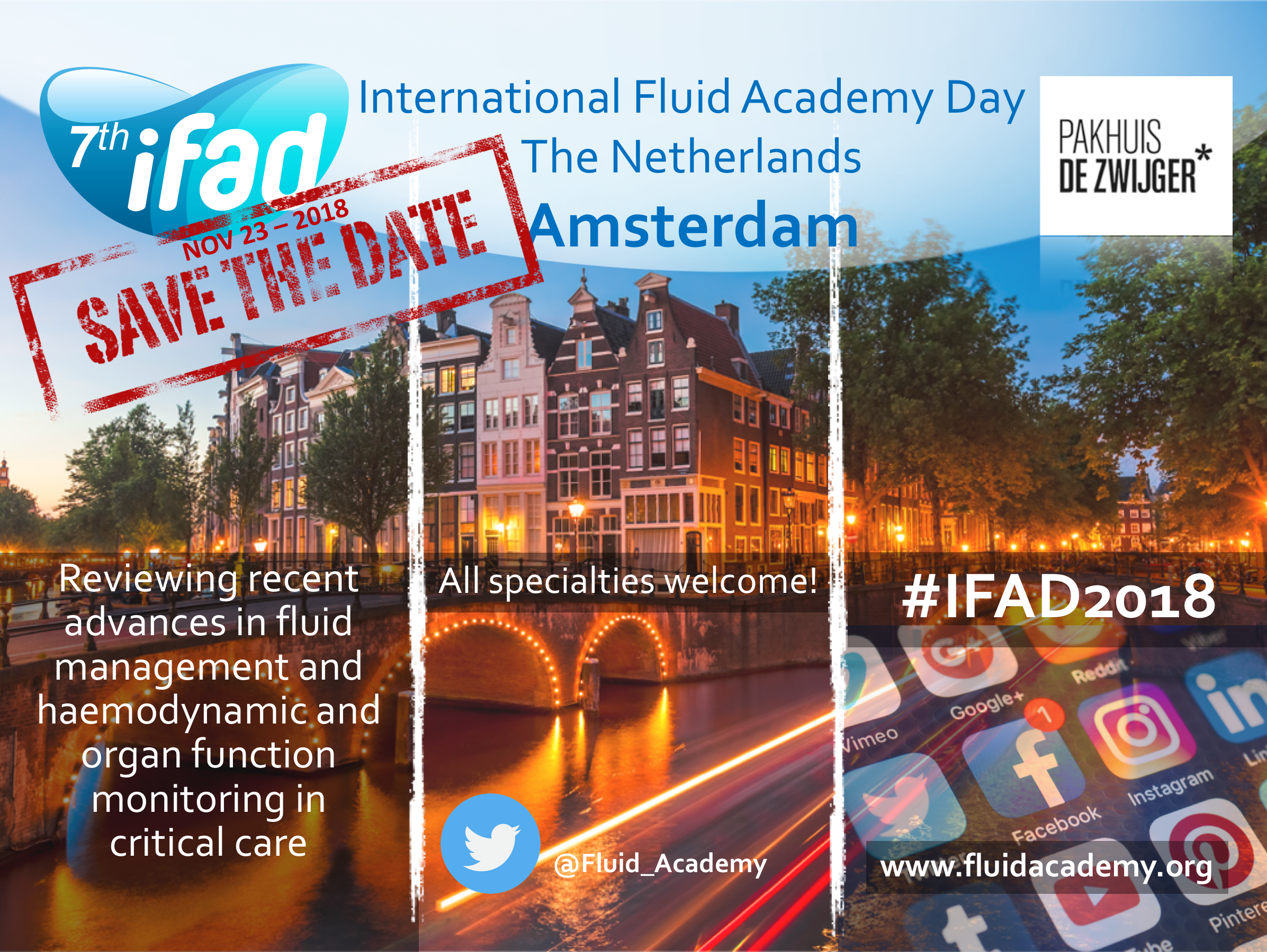 Blog - The International Fluid Academy