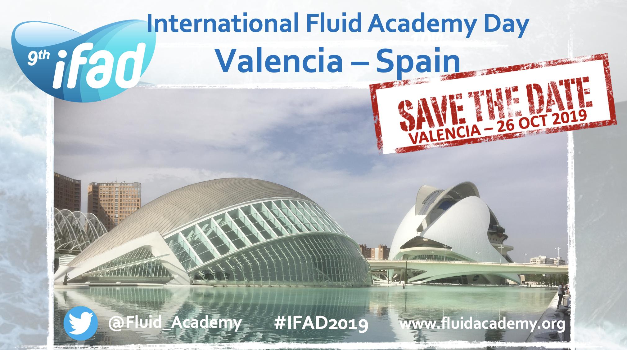 Home - The International Fluid Academy