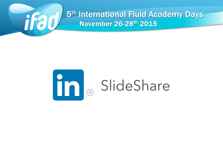 Fluids in special groups - The International Fluid Academy