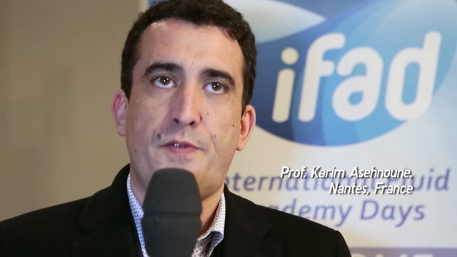 Faculty Quote Dr. Karim Asehnoune