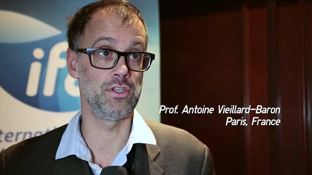 Faculty Quote Dr. Antoine Viellard Baron