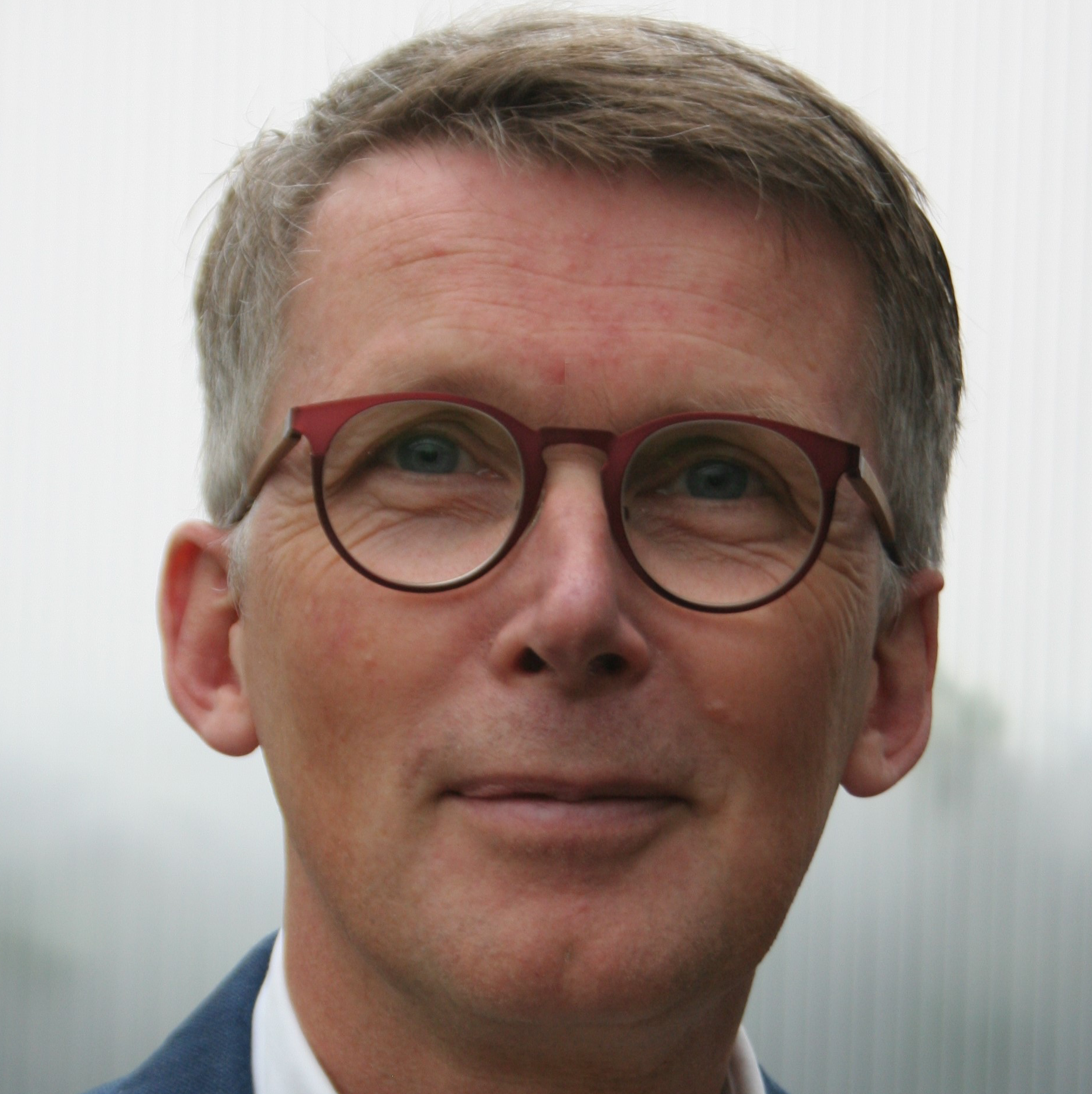 Dr. Boerma Christiaan
