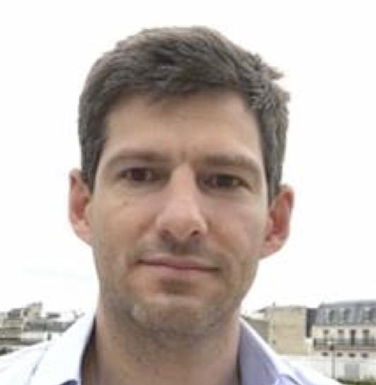 Dr. Lesaché Frédéric