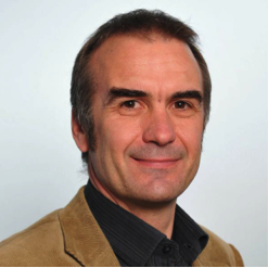 Dr. Anders Perner