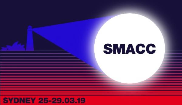 Join #SMACC Sydney